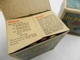 Collectible Ammo: Three Boxes of Federal Hi-Power 16 Gauge Shotshells in the Mallard Box - 7 of 12