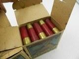 Collectible Ammo: Three Boxes of Federal Hi-Power 16 Gauge Shotshells in the Mallard Box - 10 of 12