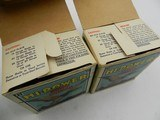 Collectible Ammo:Three Boxes of Federal Hi-Power 12 Gauge the Mallard Box, 2 Exc, 1 Partial. - 6 of 13