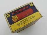 Collectible Ammo: One Vintage Box of Winchester Ranger 12 Gauge 2-5/8 inch Shotshells in the Pointer Box G7871/2C - 11 of 11