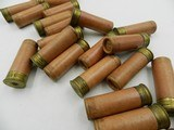Collectible Ammo: One Vintage Box of Winchester Ranger 12 Gauge 2-5/8 inch Shotshells in the Pointer Box G7871/2C - 2 of 11