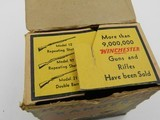 Collectible Ammo: One Vintage Box of Winchester Ranger 12 Gauge 2-5/8 inch Shotshells in the Pointer Box G7871/2C - 6 of 11