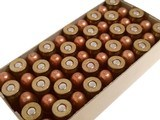 Collectible Ammo: Full Box Peters .45 Colt Auto Rustless-Gildkote Non-Fouling Center Fire Smokeless - 3 of 8