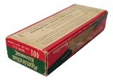 Collectible Ammo: Full Box Remington Kleanbore 401 Win. Self Loading 200 Grain Soft Point Bullet Catalog No. 2140 - 5 of 6