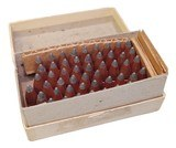 Collectible Bullets: Full Box Western Cartridge Co. 270 Winchester 100 gr. Soft Point Bullets - 44FM21 - 5 of 6