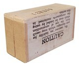 Collectible Bullets: Full Box Western Cartridge Co. 270 Winchester 100 gr. Soft Point Bullets - 44FM21 - 2 of 6