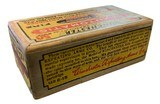 Collectible Ammo: SEALED Box 50 Rounds of Winchester .22 Automatic For Winchester 1903 - 4 of 6