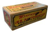 Collectible Ammo: SEALED Box 50 Rounds of Winchester .22 Automatic For Winchester 1903 - 6 of 6