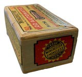 Collectible Ammo: SEALED Box 50 Rounds of Winchester .22 Automatic For Winchester 1903 - 5 of 6