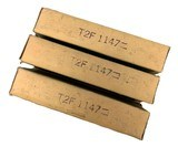 Collectible Ammo:Three Full Boxes of Western .30 Cal Government 1906 (.30-06) 180 GR Open Point Expanding Metal Patched Winchester Model 1903 - 9 of 9