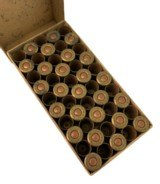 Collectible Ammo Full Box: 50 Factory Primed Cases of Winchester .32 S&W Solid Head Primed Shells - 2 of 8