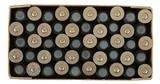 Collectible Ammo: Full Box Western Super Match 45 Automatic 210 Grain Lead Clean Cutting Bullet 45 AMRP Bullseye Box - 8 of 8