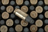 Collectible Ammo: Full Box Western Super Match 45 Automatic 210 Grain Lead Clean Cutting Bullet 45 AMRP Bullseye Box - 7 of 8