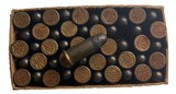 Collectible Ammo: Full Brick 500 Rounds of Peters High Velocity .22 Short #2267 - 3 of 11