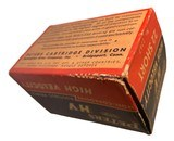 Collectible Ammo: Full Brick 500 Rounds of Peters High Velocity .22 Short #2267 - 9 of 11