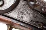 Antique British Flintlock Light Dragoon Pistol - 5 of 18