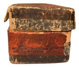 Collectible Ammo: Mixed Box 50 Rounds of Remington Arms-Union Metallic Cartridge .44 X.L. Shot Chilled Shot Rem #382 - 6 of 10