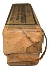 Collectible Ammo: Full Box 20 Cartridges of Frankford Arsenal Revolver Blank Cartridges Caliber .38, June 25 1903 - 3 of 7
