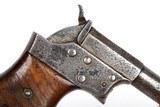 Antique Remington Vest Pocket Saw Handle Derringer .41 Rimfire - 6 of 16