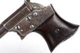 Antique Remington Vest Pocket Saw Handle Derringer .41 Rimfire - 4 of 16