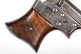 Antique Remington Vest Pocket Saw Handle Derringer .41 Rimfire - 7 of 16