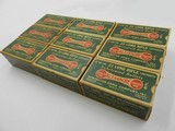 Collectible Ammo: Partial Brick 450 Rounds of Remington 22LR Kleanbore Cartridges R17L in the Dog Bone Box - 9 of 9