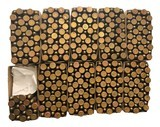 Collectible Ammo: Partial Brick 473 Rounds of Peters Kleanbore High Velocity 22 Long Rifle No. 2283 - 8 of 9