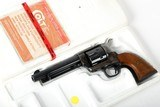 "Colt Second Generation Single Action Army Revolver .357 Magnum 5-1/2"" Barrel - 20 of 20"