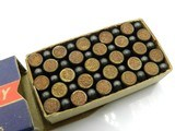 Collectible Ammo: One complete 500-round brick of Peters High Velocity .22 Short No. 2267 - 8 of 17