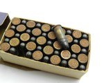 Collectible Ammo: One complete 500-round brick of Peters High Velocity .22 Short No. 2267 - 9 of 17