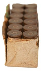Collectible Ammo: Full Box of 12 Frankford Arsenal Blank Revolver Cartridges - 3 of 7