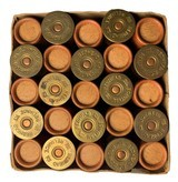 Collectible Ammo: Full Box 25 Rounds Of Redhead Reliance 12 Ga. 3 1/4-1 1/8-6 ch - 7 of 9