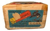 Collectible Ammo: Full Box 25 Rounds Of Redhead Reliance 12 Ga. 3 1/4-1 1/8-6 ch - 2 of 9