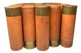 Collectible Ammo: Full Box 25 Rounds Of Redhead Reliance 12 Ga. 3 1/4-1 1/8-6 ch - 8 of 9