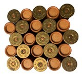 Collectible Ammo: Full Box 25 Rounds Of Redhead Reliance 12 Ga. 3 1/4-1 1/8-6 ch - 9 of 9