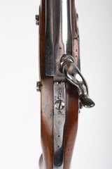 Antique French Military Modéle 1822 Percussion Pistol, Mfg'd. at the Chatellerault Arsenal - 10 of 13