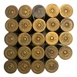 Collectible Ammo: Mismatched Boxes, 74 Rounds of US AJAX, Selby Shotgun Loads Excelsior Grade, and Hercules Infallible - 5 of 19
