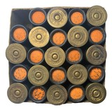 Collectible Ammo: Mismatched Boxes, 74 Rounds of US AJAX, Selby Shotgun Loads Excelsior Grade, and Hercules Infallible - 8 of 19