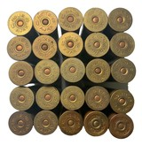 Collectible Ammo: Mismatched Boxes, 74 Rounds of US AJAX, Selby Shotgun Loads Excelsior Grade, and Hercules Infallible - 11 of 19