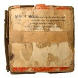 Collectible Ammo: Mismatched Boxes, 74 Rounds of US AJAX, Selby Shotgun Loads Excelsior Grade, and Hercules Infallible - 4 of 19