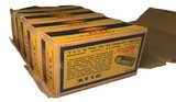 Collectible Ammo: Partial Brick 240 Rounds of Western .38 S&W 145 Grain Lubaloy Ammunition - 14 of 15