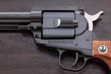 "Rare Two-Digit Ruger Hawkeye Single Shot Pistol, .256 Magnum, 8-1/2"" Barrel, Provenance: William ""Bill"" Lett Collection - 5 of 20"