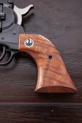 "Rare Two-Digit Ruger Hawkeye Single Shot Pistol, .256 Magnum, 8-1/2"" Barrel, Provenance: William ""Bill"" Lett Collection - 6 of 20"