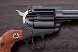 "Rare Two-Digit Ruger Hawkeye Single Shot Pistol, .256 Magnum, 8-1/2"" Barrel, Provenance: William ""Bill"" Lett Collection - 9 of 20"