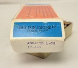 Collectible Ammo: Full Box - 50 Rounds of Navy Arms Company .41 Short Rim-Fire Cartridges - 5 of 7
