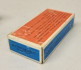 Collectible Ammo: Full Box - 50 Rounds of Navy Arms Company .41 Short Rim-Fire Cartridges - 4 of 7