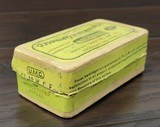 Collectible Ammo: Partial Box - 41 Rounds of .44 Winchester - Union Metallic Cartridges .44-40 WCF Winchester 40grs. Powder 217 grs. Bullet - 3 of 8