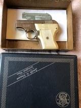 Smith &Wesson model 61 22 escort/box - 2 of 9