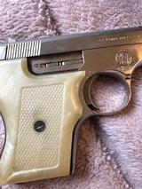 Smith &Wesson model 61 22 escort/box - 5 of 9