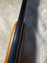 Winchester 61 pump 22 octagon bsrrel - 10 of 13